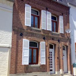 - Location de vacances - Saint-Valery-sur-Somme
