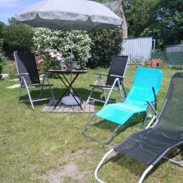 - Location de vacances - Quesnoy-le-Montant