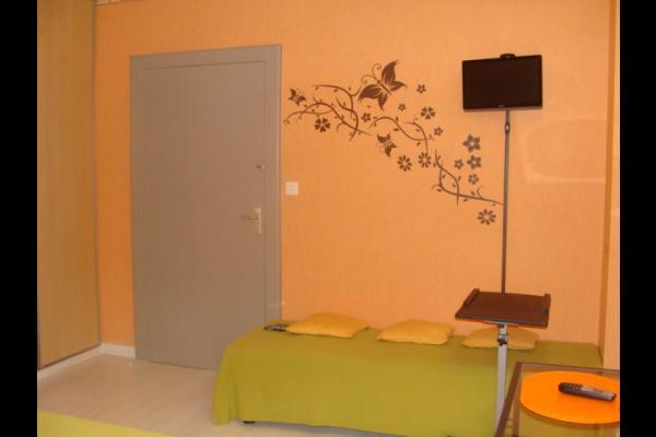 Chambre d'hôtes Papillons avec bureau - Lisle sur Tarn - Tarn - Chambre d'hôtes - Lisle-sur-Tarn
