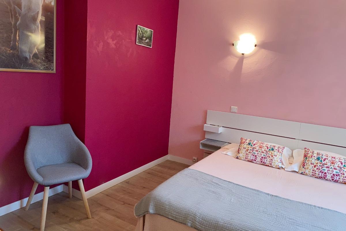 - Chambre d'hôtes - Lacrouzette