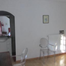 Chambre - Poulan Pouzols - Tarn -  - Chambre d'hôtes - Poulan-Pouzols