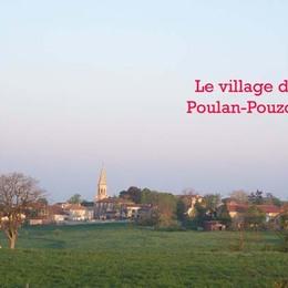 - Poulan Pouzols - Tarn -  - Chambre d'hôtes - Poulan-Pouzols