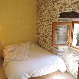 Chambre  - Saint Salvy De La Balme - tarn -  - Chambre d'hôtes - Saint-Salvy-de-la-Balme