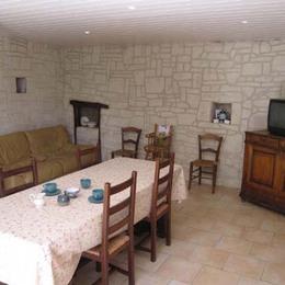 Séjour  - Saint Salvy De La Balme - tarn -  - Chambre d'hôtes - Saint-Salvy-de-la-Balme