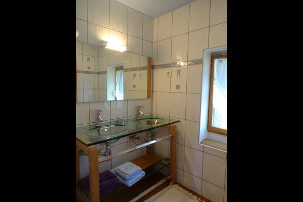 Dans Mas Rénové Près DAlbi Chambres Dhôtes Climatisées Piscine - Salle de bain albi
