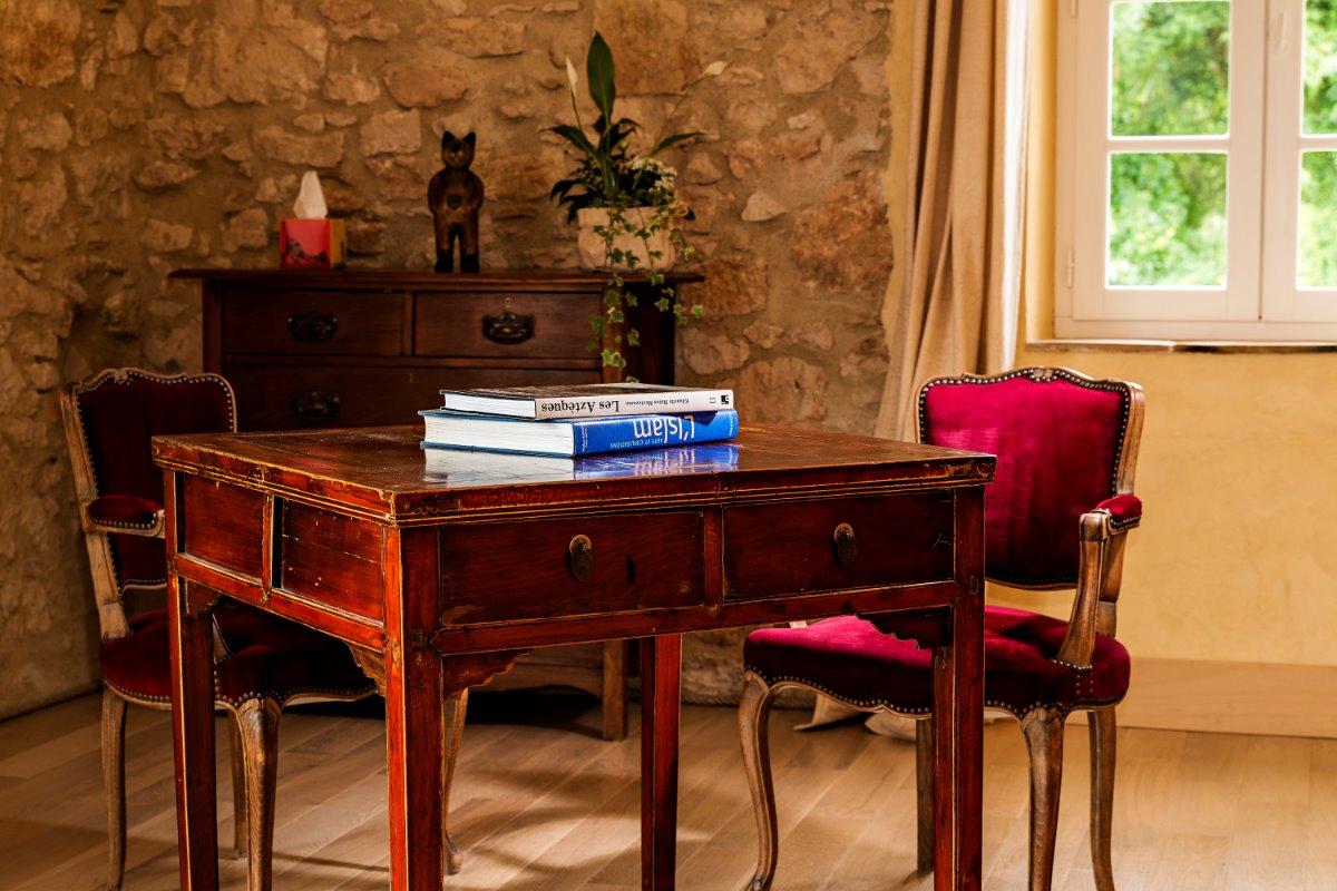- Chambre d'hôtes - Damiatte