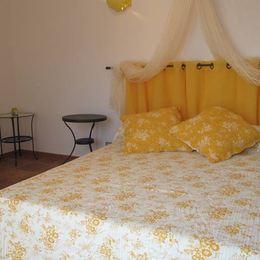 Chambre - Saint - Sulpice - Tarn -  - Chambre d'hôtes - Saint-Sulpice