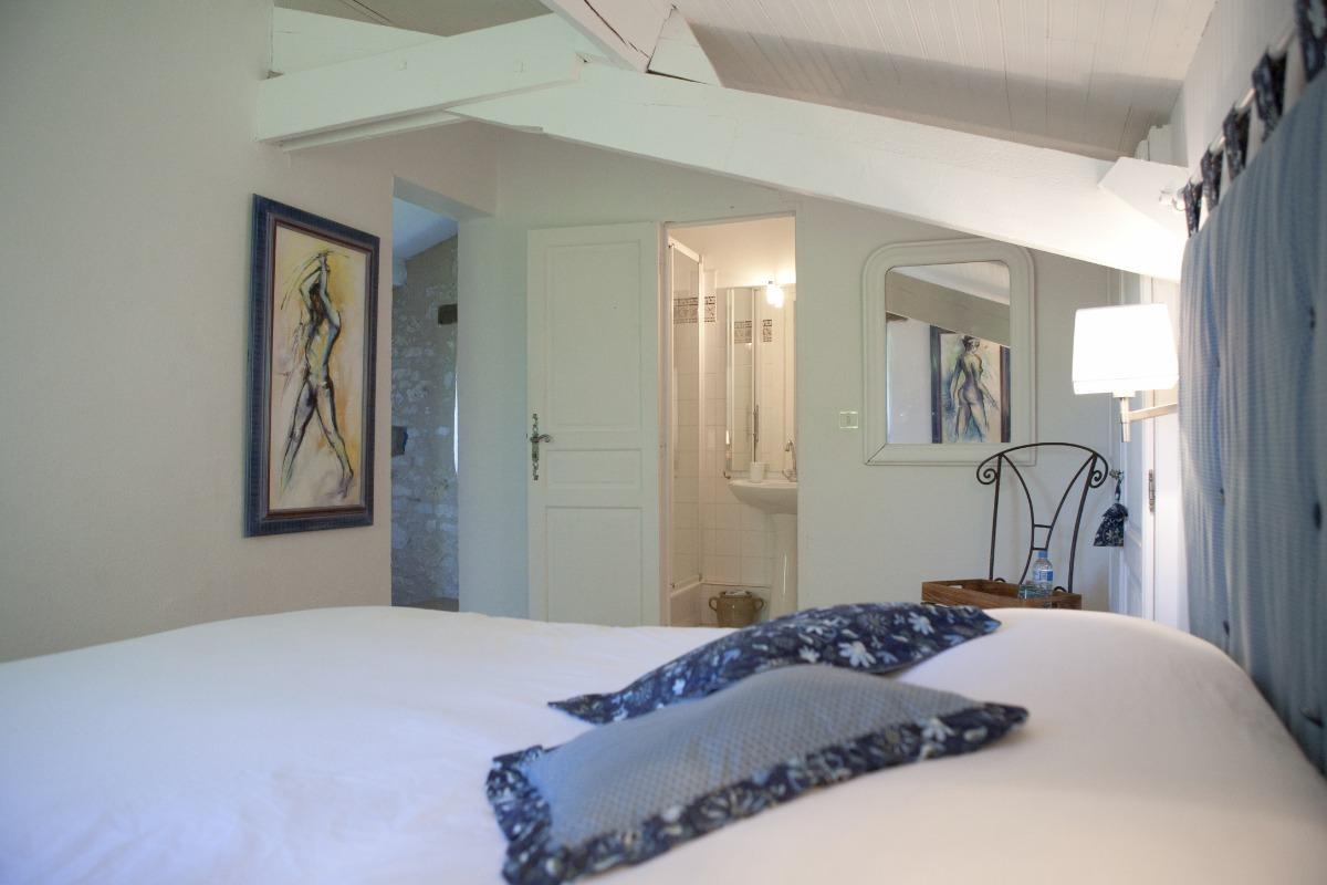 Suite pastel - Chambre d'hôtes - Virac