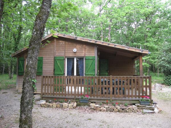Chalet - Penne - Tarn - - Location de vacances - Penne