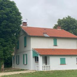 Senouillac - Tarn - gîte 1 clé 4 personnes - 2 chambres - Location de vacances - Senouillac