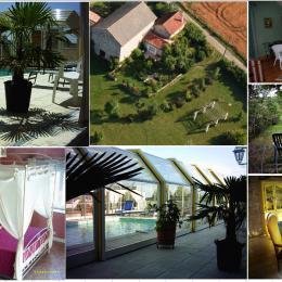 Vision Résumée - Location de vacances - Loubers