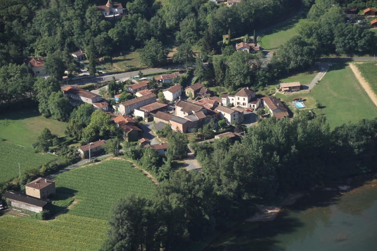 Village deMarsal - Vallée du Tarn - Albigeois et Bastides - Ségala Monts de l'Albigeois - Location de vacances - Bellegarde-Marsal