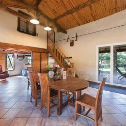 Coin cuisine  - Lautrec - Tarn -  - Location de vacances - Lautrec
