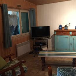 cuisine aménagée - Burlats - Tarn - Location de vacances - Burlats