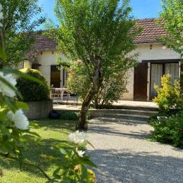 Trévien - Tarn - Gil - gîte 3 clés 4 personnes - Location de vacances - Trévien