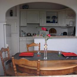 Appartement de plain pied à - Puygouzon - Tarn - - Location de vacances - Puygouzon