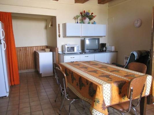 Cuisine - Senouillac - Tarn - Location de vacances - Senouillac