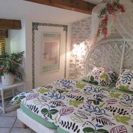 Chambre sous les toits- Castelnau-de-lévis - Tarn - Location de vacances - Castelnau-de-Lévis