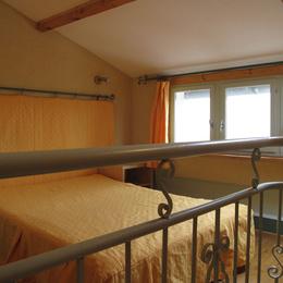 Chambre - Cordes sur ciel - Tarn - - Location de vacances - Cordes-sur-Ciel