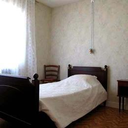 Chambre  - Semalens - Tarn - - Location de vacances - Sémalens