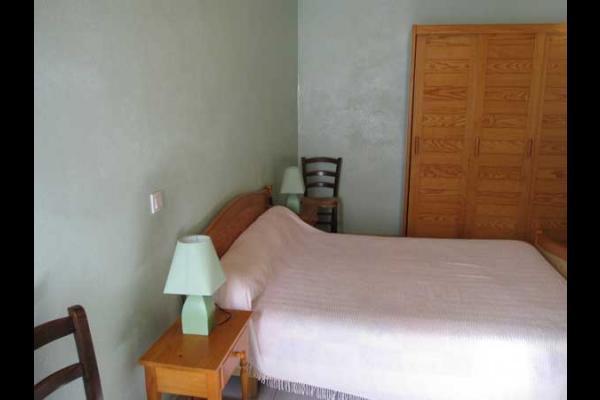 Chambre  - Saint Amans Soult - Tarn - - Location de vacances - Saint-Amans-Soult