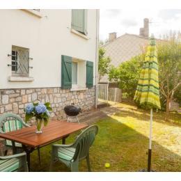 Appartement à Mazamet avec jardin clos - Location de vacances - Mazamet
