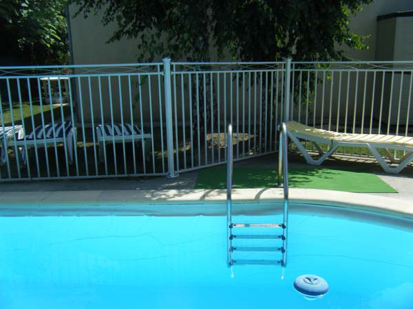 piscine - Albi -Tarn - Location de vacances - Albi