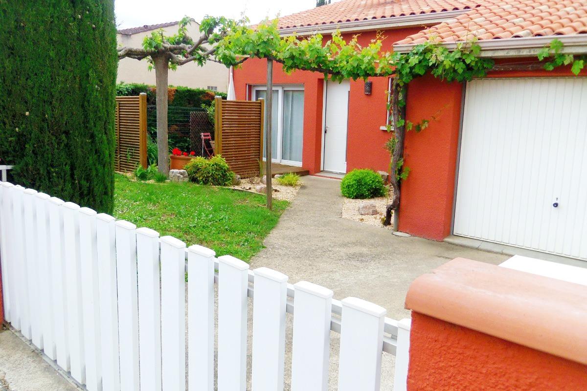 Gite Albi, grand site, sud-ouest, Occitanie - Location de vacances - Albi