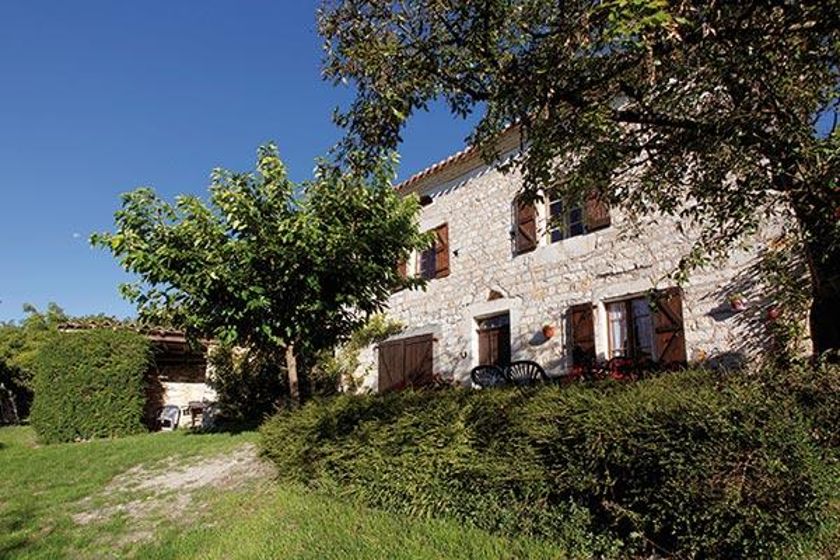 Gîte 5 personnes à Andillac - Tarn - Location de vacances - Andillac