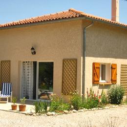 Lavaur Gite: www.gite-piquetalen.fr - Location de vacances - Ambres