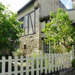 Cordes sur Ciel Bastides tarnaises Tarn Région Occitanie - La maison - Location de vacances - Cordes-sur-Ciel
