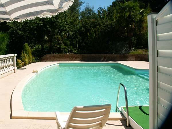 piscine - Albi - Tarn - Location de vacances - Cambon