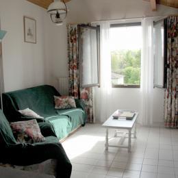 Salon-Albi -Tarn - Location de vacances - Cambon