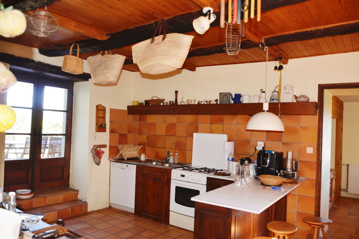 La Maison- Mouzieys Panens - Location de vacances - Mouzieys-Panens
