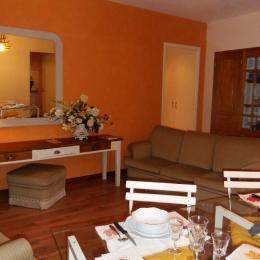 Chambre verte gîte de l'Homp Gaillac - Tarn - sud-Ouest - Occitanie - Location de vacances - Gaillac