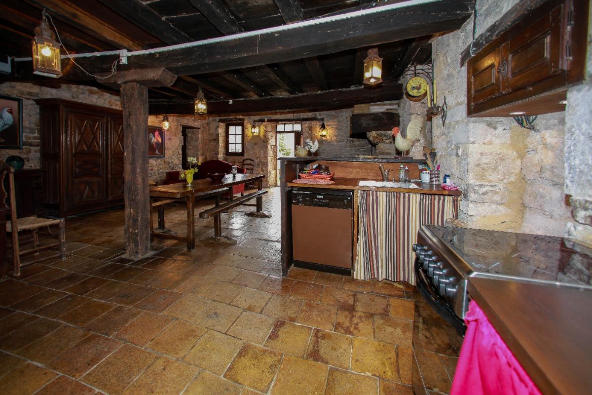 Coin cuisine  - Vindrac Alayrac - Tarn