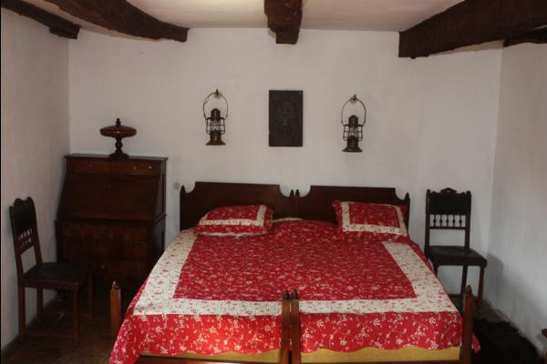 Chambre - Vindrac Alayrac - Tarn