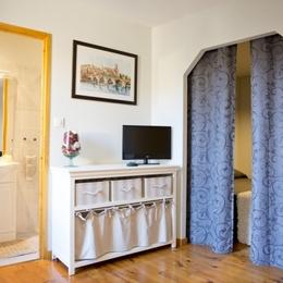 Salle d'eau / anti chambre - Albi - Tarn - Location de vacances - Albi