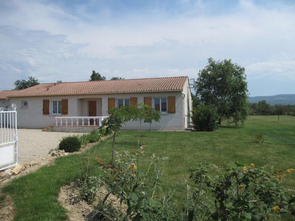Maison à - Soual - Tarn  - Location de vacances - Soual