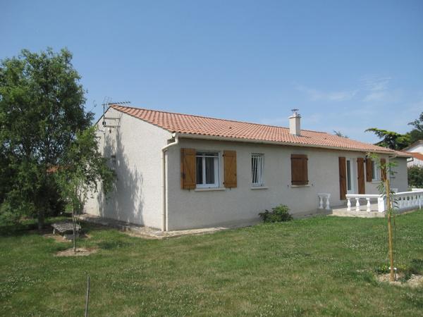 Maison indépendante de plain pied  - Soual - Tarn  - Location de vacances - Soual