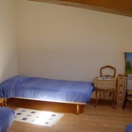 Chambre  - Villeneuve les Lavaur - Tarn -  - Location de vacances - Villeneuve-lès-Lavaur