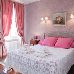 Chambre d'hôtes Yvette et Raymond Occitanie Tarn Dourgne - Chambre d'hôte - Dourgne