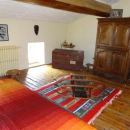 Le salon détente des Globe Trotters  - Dourgne - Tarn - - Chambre d'hôtes - Dourgne