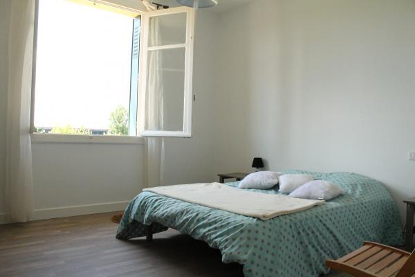 Tarn - Terssac - chambre 2 - 1 lit en 140 - Location de vacances - Terssac