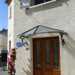 Gîte PAUMAJOLY à Saïx près de Castres dans le Tarn en région Occitanie - Location de vacances - Saïx