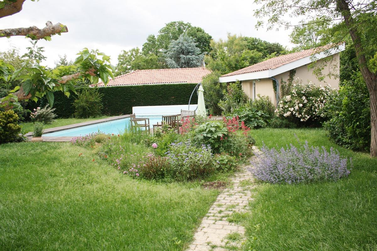 Maison Piscine Lavaur Tarn - Location de vacances - Lavaur
