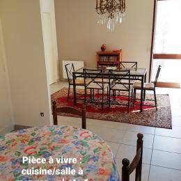 Tarn - Puygouzon - Albi - Maison plain pied 4 personnes - 2 chambres - Location de vacances - Puygouzon