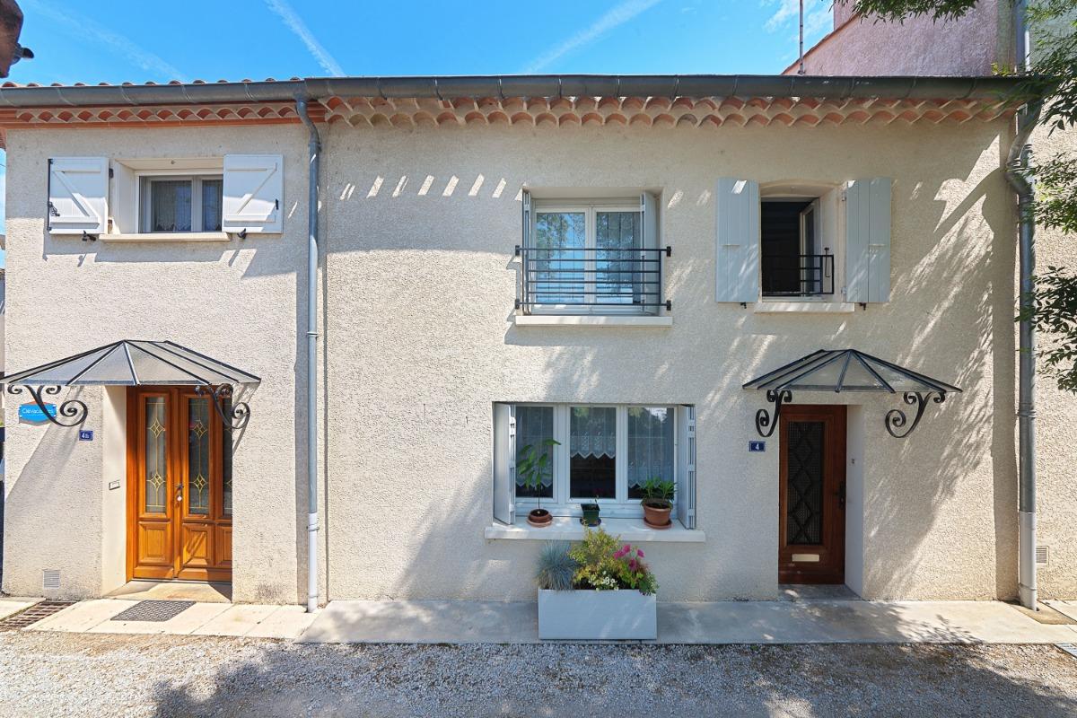 Gîte Les Mesanges à Saïx près de Castres dans le Tarn en région occitanie - Location de vacances - Saïx
