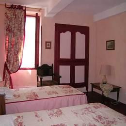 - Chambre d'hôte - Saint-Antonin-Noble-Val