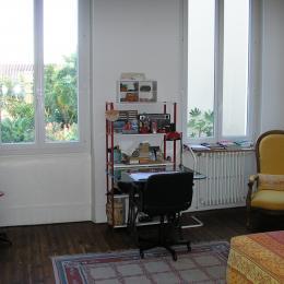 Chambres d'hôtes de Mr et Mme Provensal - Chambre d'hôtes - Moissac